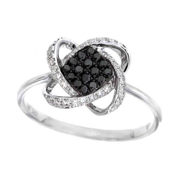 Class it up with black and white diamonds. Suitable for any occasion!