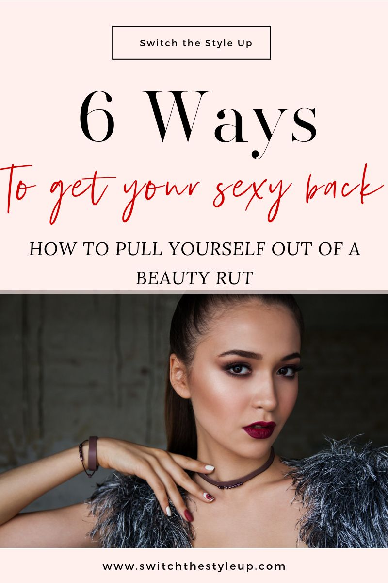 How to Give Yourself a Makeover  Switch The Style Up  Face
