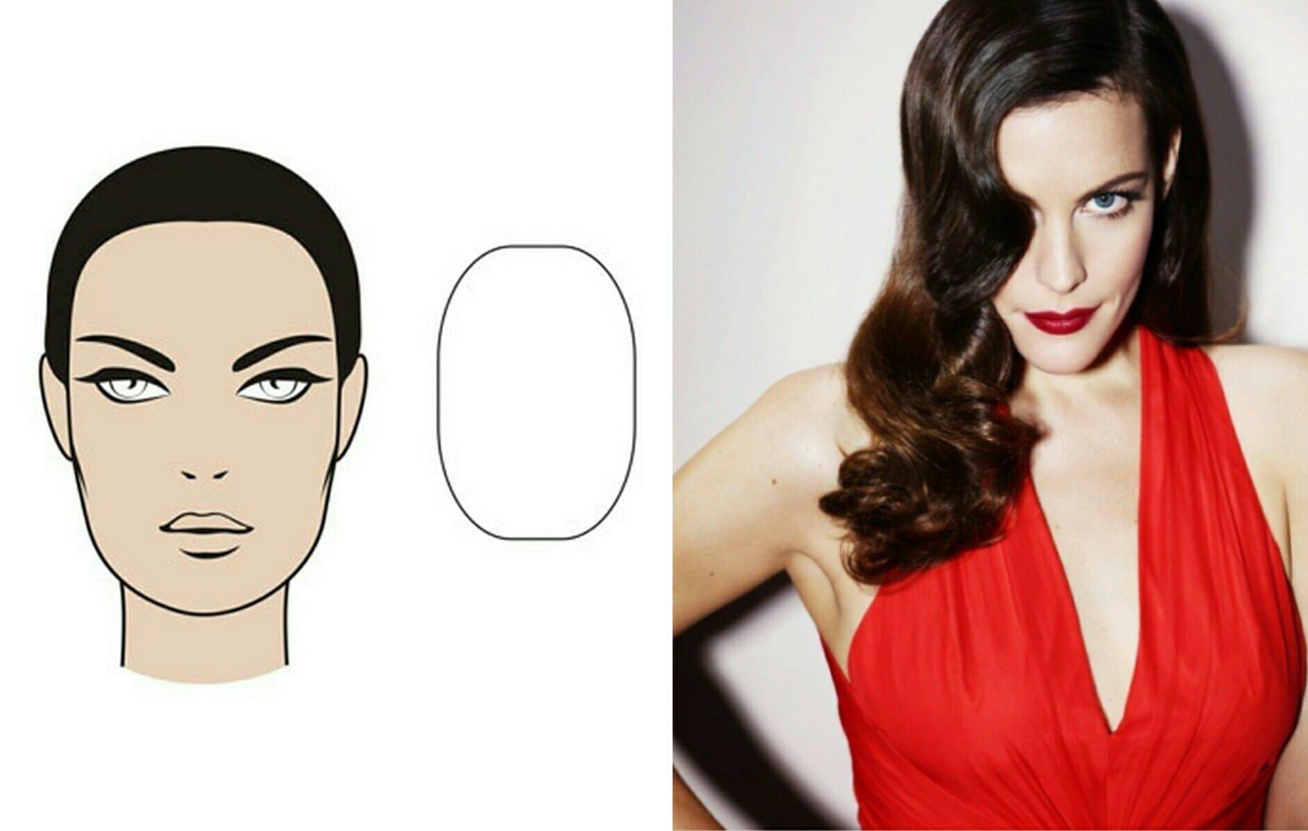 Visage rond, carré, ovale : Quelle coupe de cheveux adopter ? en 2020 (avec images) | Cheveux ...