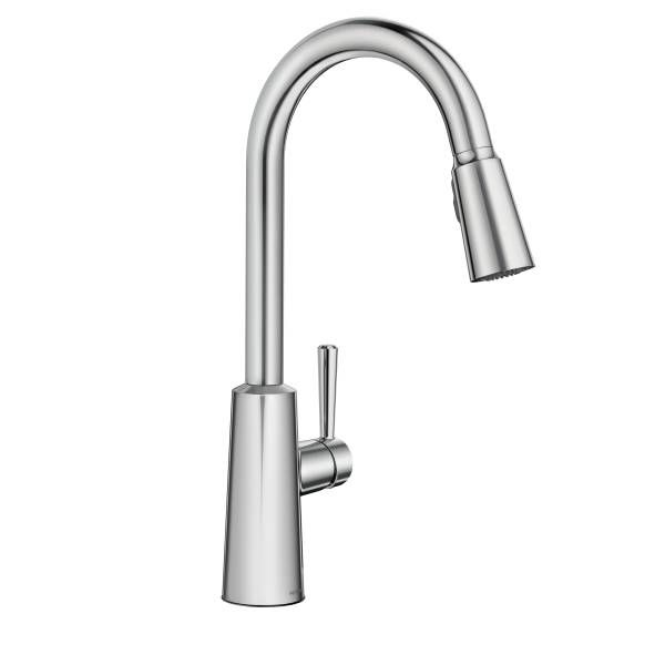 primary image 7402c moen faucet riley. Interior Design Ideas. Home Design Ideas