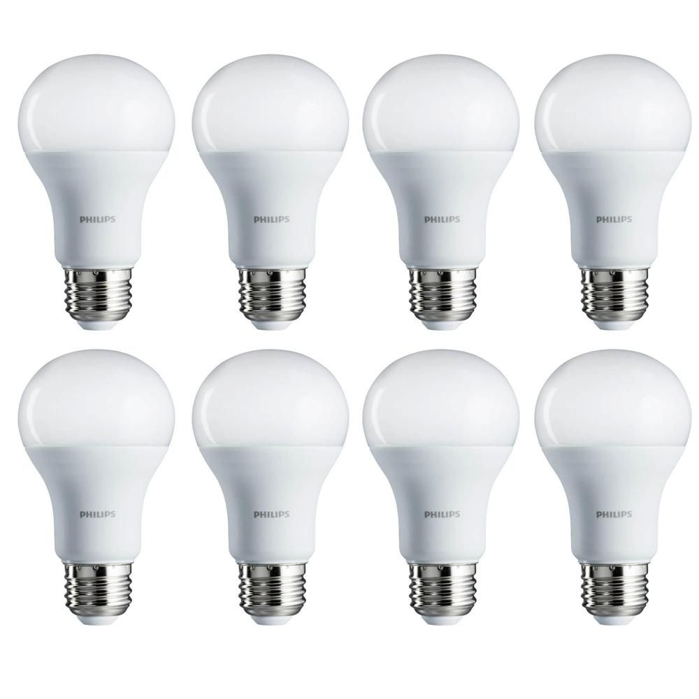 Philips 75 Watt Equivalent A19 Led Soft White White