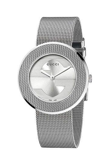 Gucci U Play Round Mesh Watch Nordstrom Women Watch 2dayslook New Watch Nice Www 2dayslook Com Saatler Bayan Saatleri