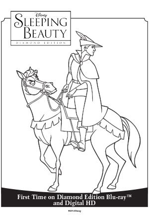 Sleeping Beauty Coloring Pages - Sleeping Beauty Movie Night - copy coloring pages princess sleeping beauty