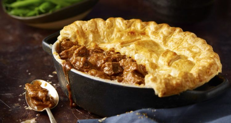 Traditional Scottish recipe: Steak pie - Scotsman Food and ...