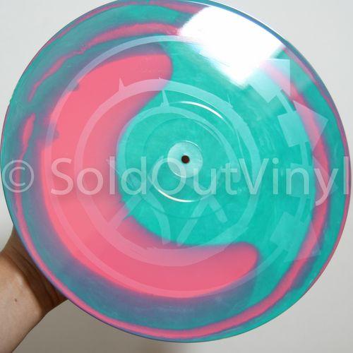 Blink 182 Self Titled Vinyl Mts Press Lp Rare Soldoutvinyl Blink 182 Blink 182 Albums Vinyl