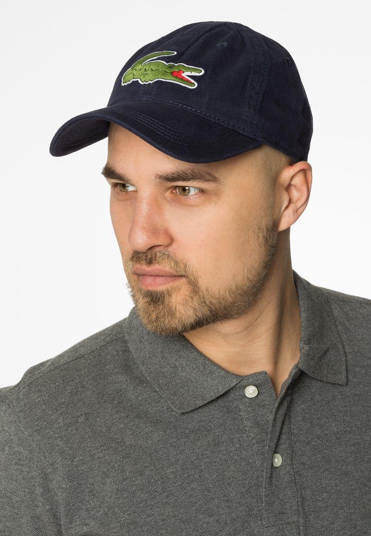 ¡Consigue este tipo de gorra de Lacoste ahora! Haz clic para ver los  detalles e4bb5e61ad4
