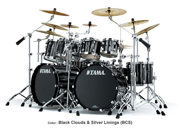 tama drums   Tama Drum Set   Tama Starclassic Performer   drum kits     tama drums   Tama Drum Set   Tama Starclassic Performer