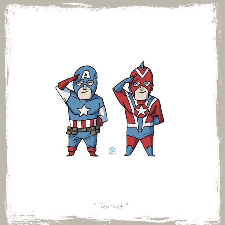 Superman contre Spider-Man (1976)