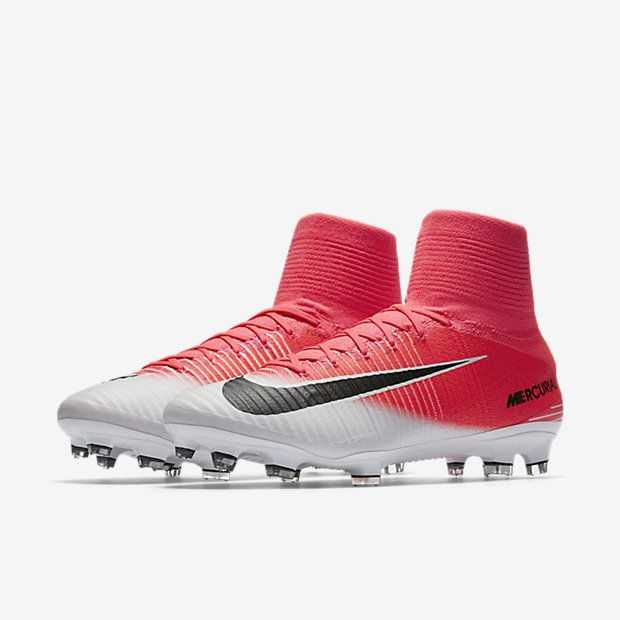 Nike Mercurial Superfly V Men S Firm Ground Football Boot Soccer Cleats Nike Soccer Cleats Adidas Nike Soccer Shoes