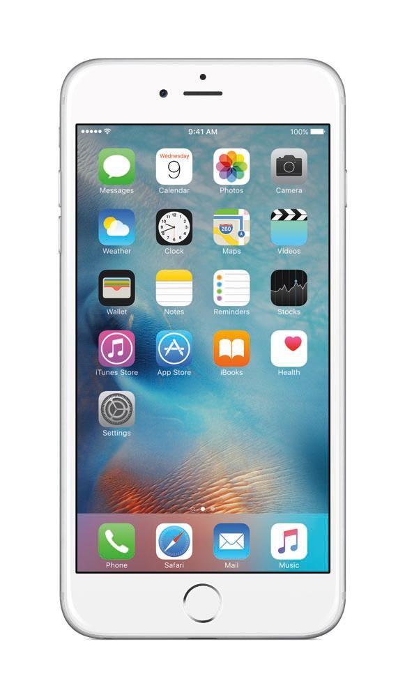 newest 7f36d 0d504 Apple iPhone 6 Plus - 64GB Silver $1399.00 from Noel Leeming | WISH ...