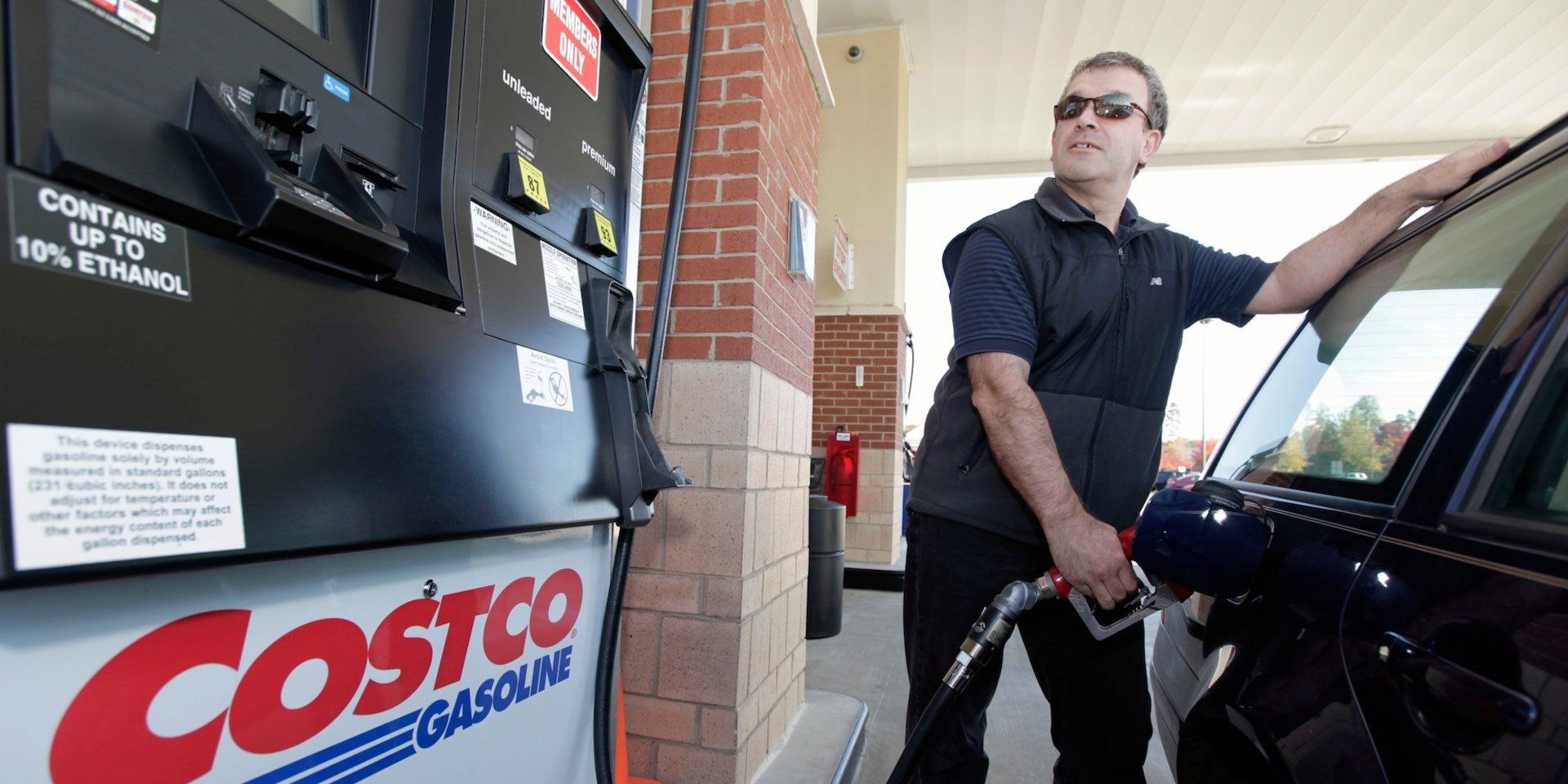 8 perks you can get as a car owner at Costco National