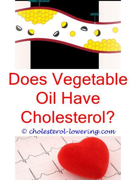 Zero Cholesterol Protein Powder