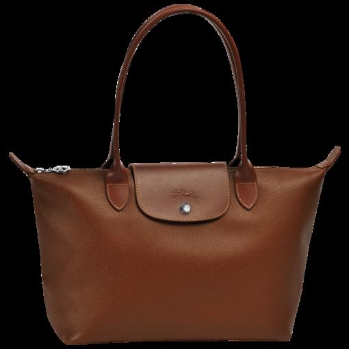 7dc7c99ffa8 Sac shopping - Le Foulonné - Sacs - Longchamp - Mastic - Longchamp France