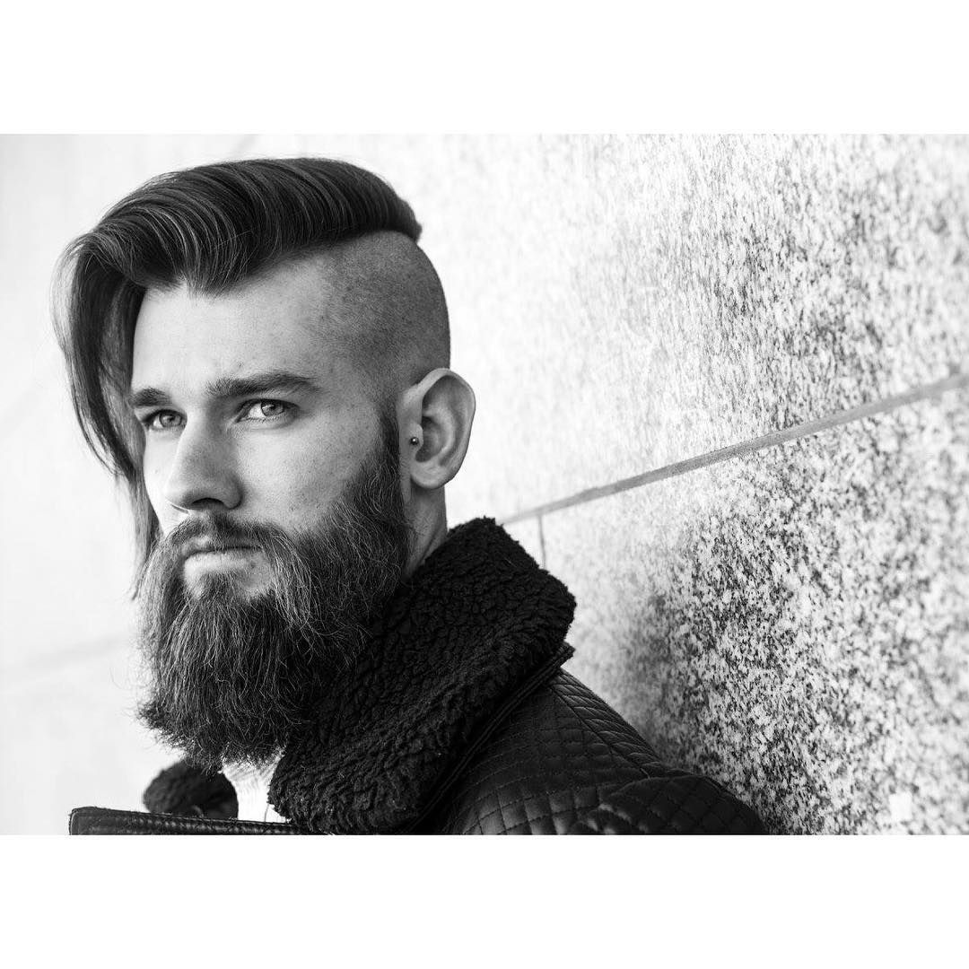 Mens haircut short sides menus hairstyles   haircuts beard styles and facial hair