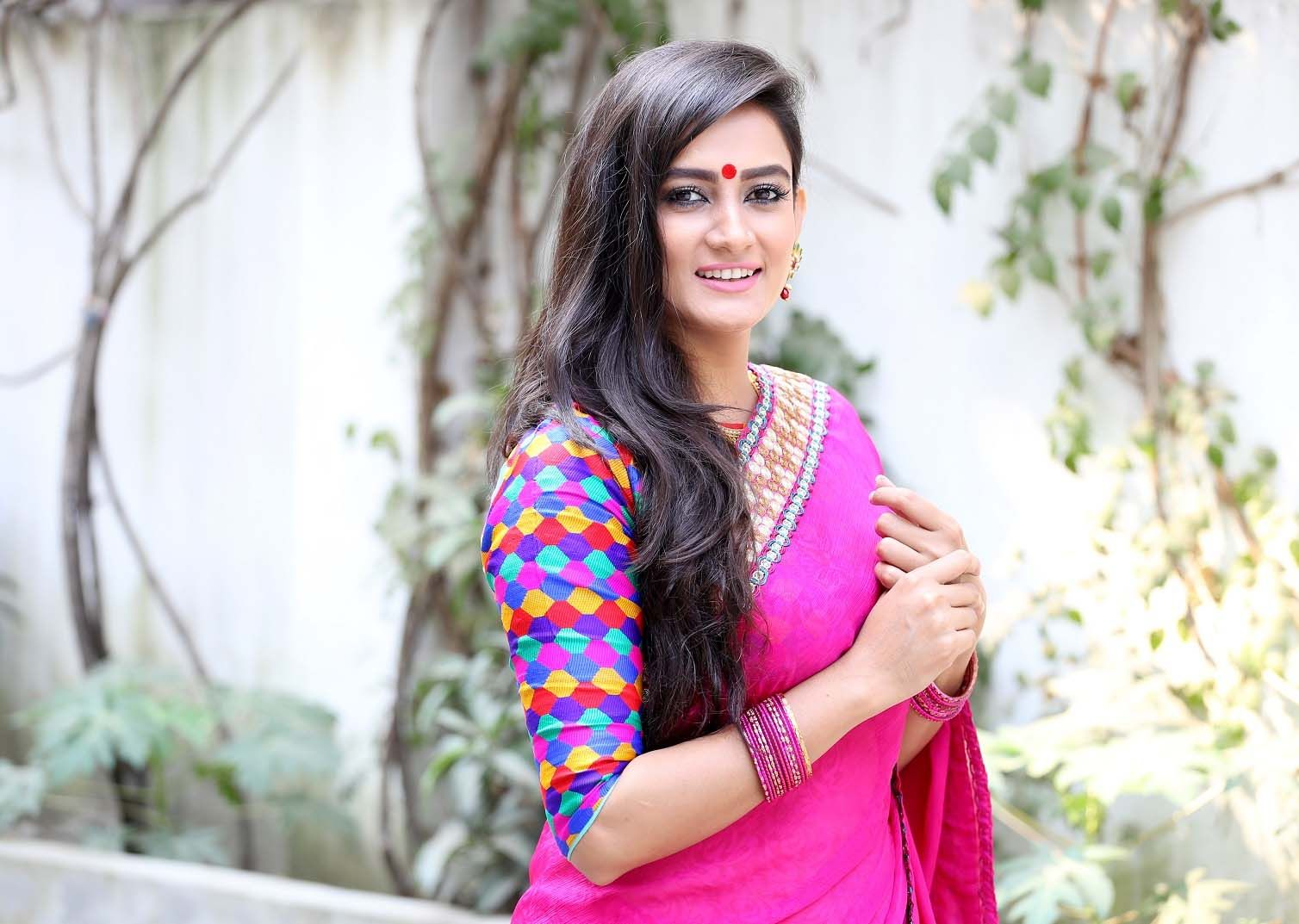 Aparna Ghosh is a Bangladeshis actress and model who was a