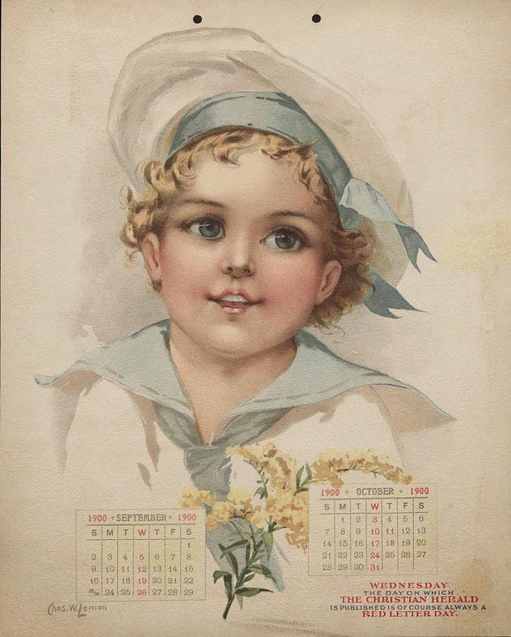 Calendario 1900.Alenquerensis Calendario De 1900 Com Cromolitografias De