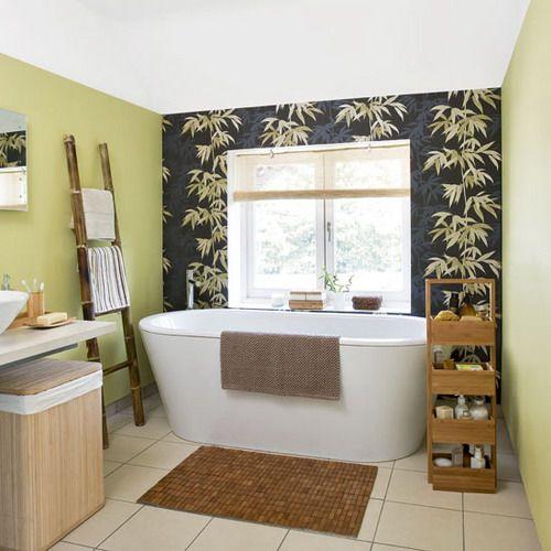 decoracion cuartos de baño | decoracion baños | Decoracion baños ...