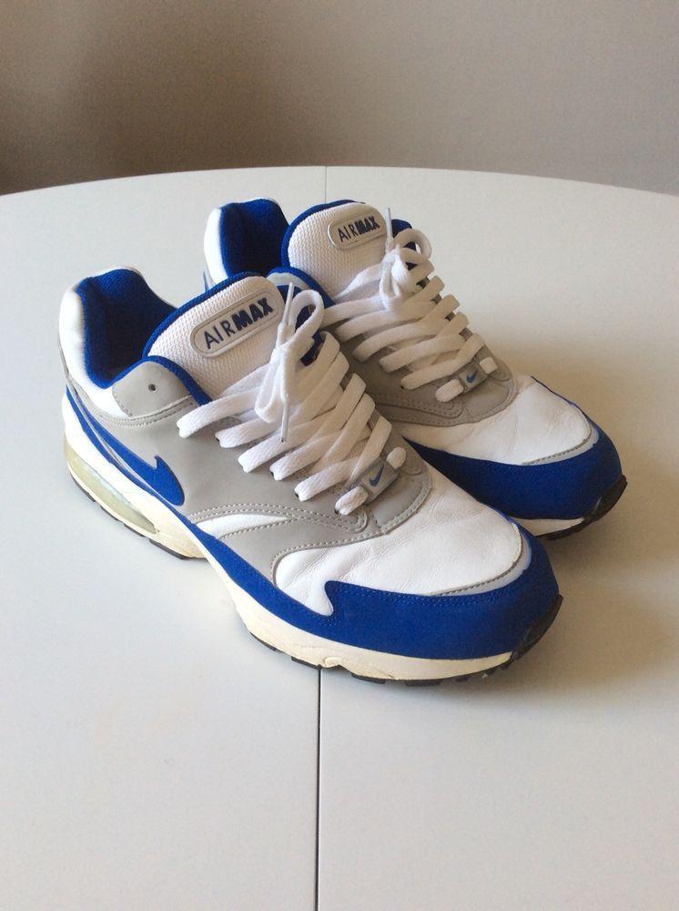 77cee63753af1d Nike Air Burst Leather B Max 1 Parra 93 94 95 97 Vintage Light 98 Eminem  Crepe  fashion  clothing  shoes  accessories  mensshoes  athleticshoes  (ebay link)