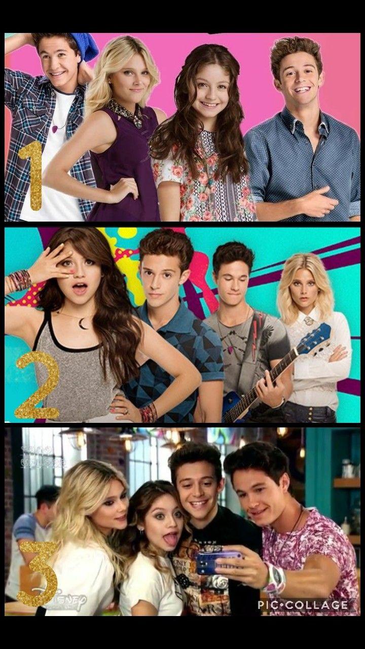 420 Soy Luna Ideas Soy Luna Disney Channel New Disney Channel Shows