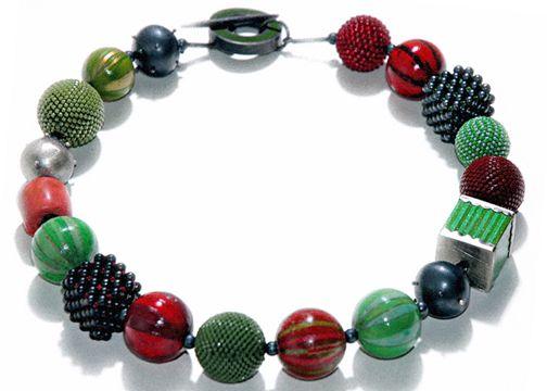 Lauren Schlossberg - Carnivale Necklace