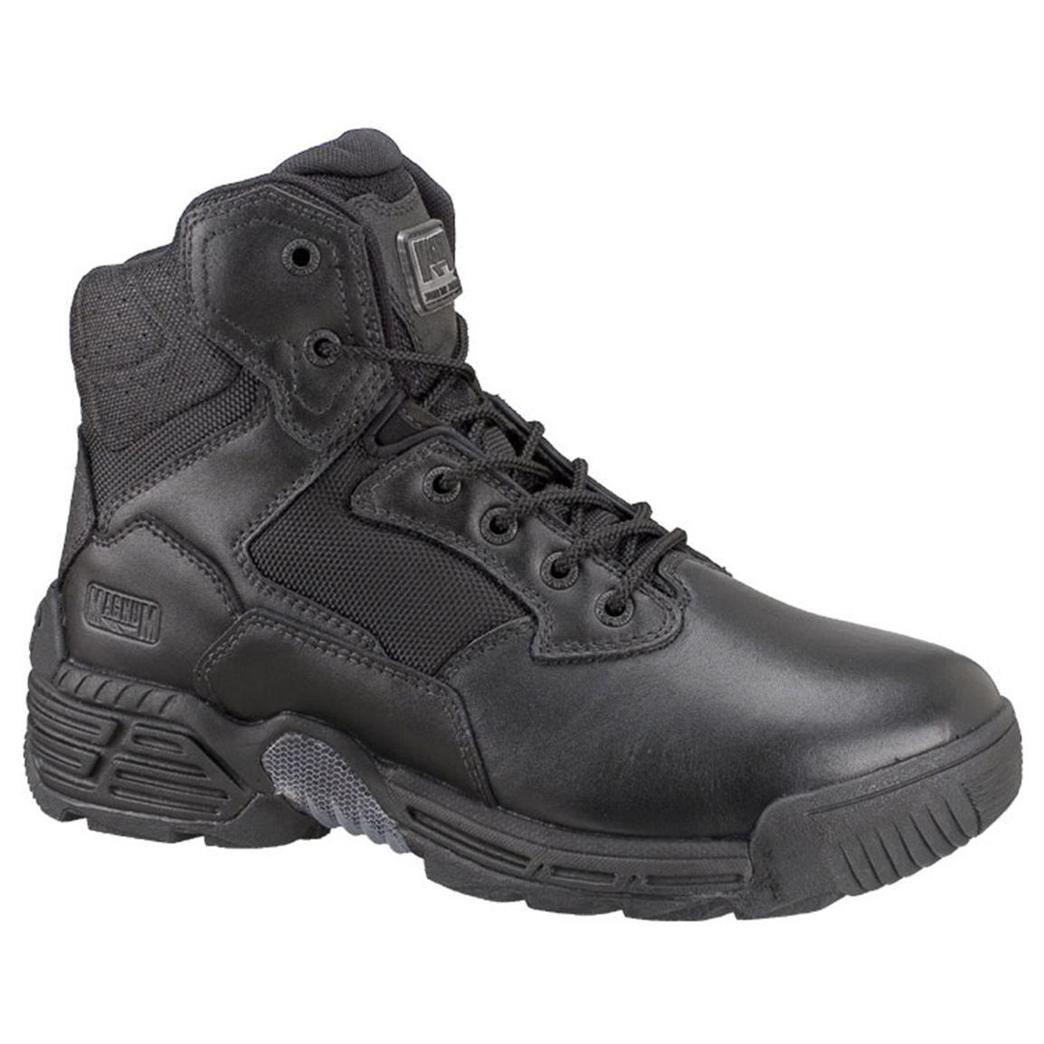 "Men's Magnum® 6"" Stealth Force Combat Boots"