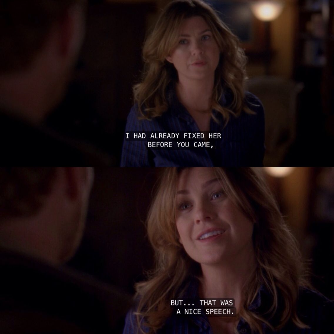 Greys anatomy quotes. Best friend quotes. Yang & grey ...
