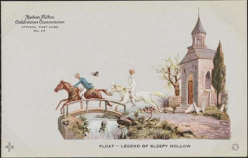 sleepyhollowpostcard