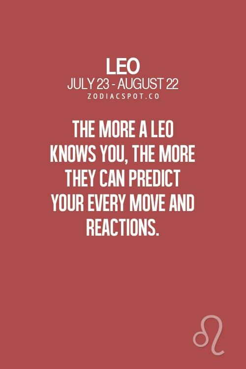 Oh yes....very very true   Quotes!!!   Pinterest   Leo zodiac ...