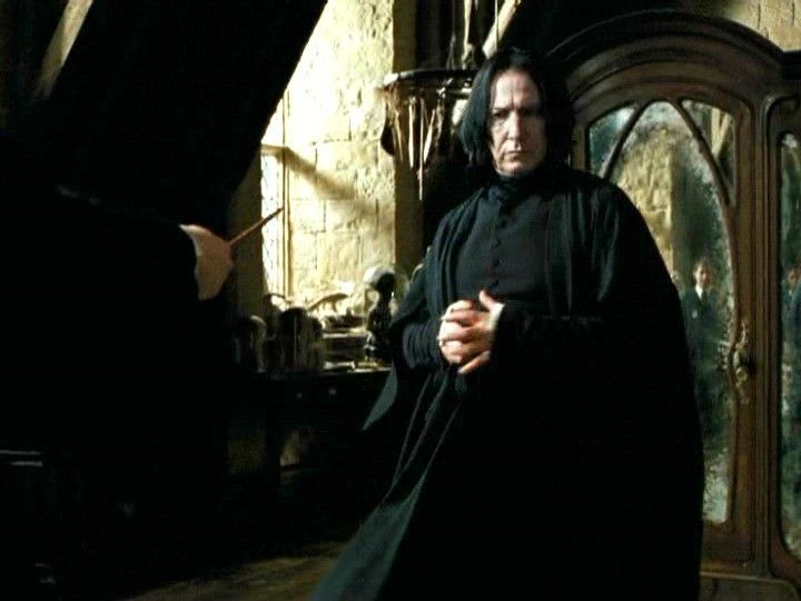 Hogwarts Professors Image Severus Snape Harry Potter And The Prisoner Of Azkaban Harry Potter Severus Snape Snape Harry Potter Harry Potter Severus