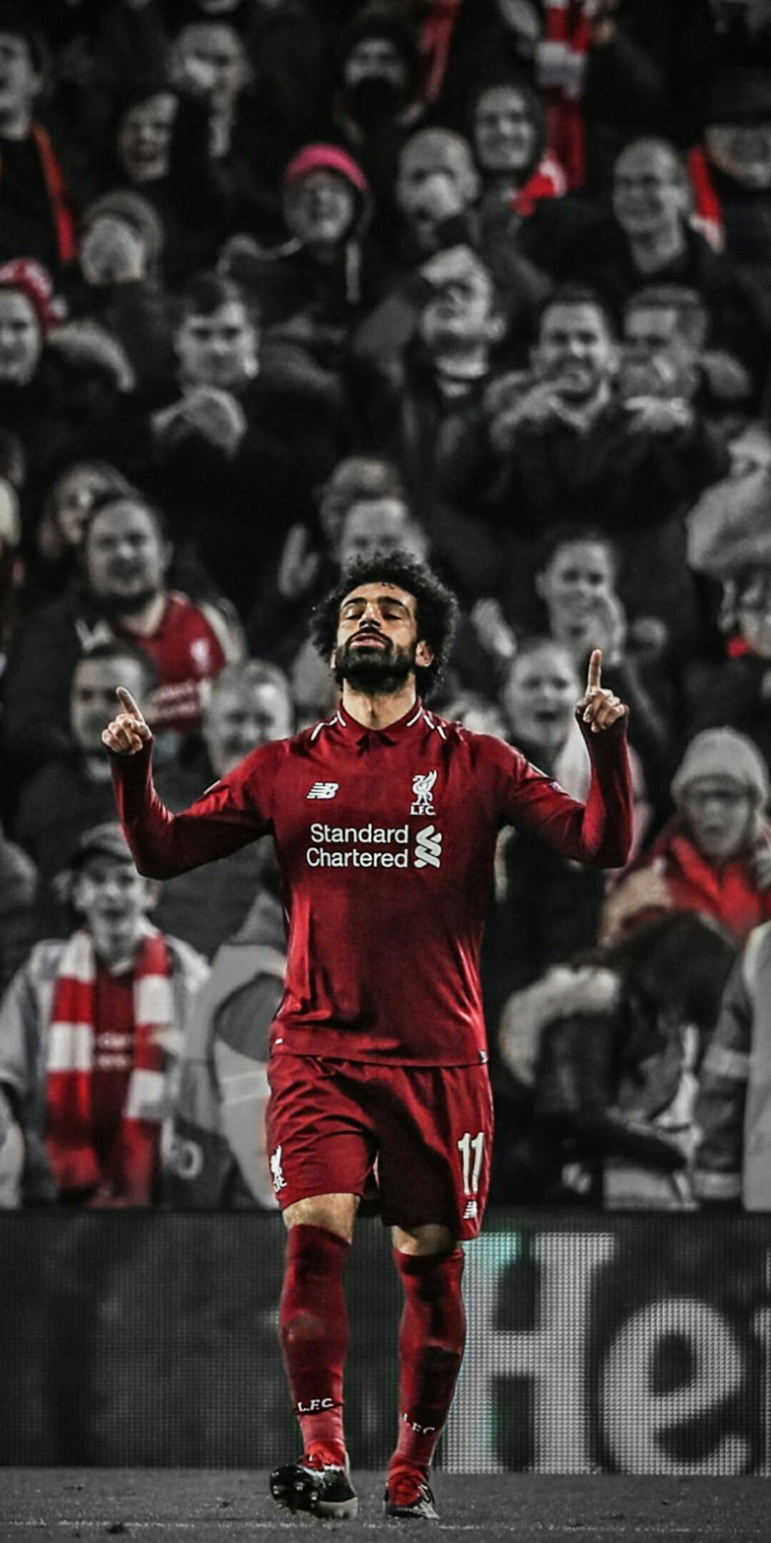 Mo Salah Wallpapper For Android