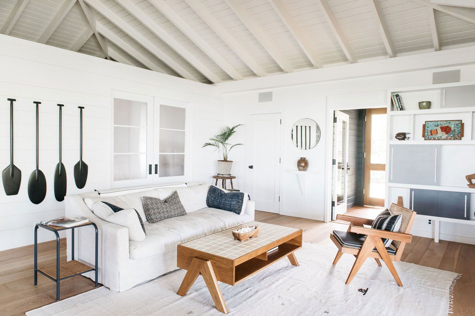 Vacation Home Rentals, Architectural Gems | Beach cottages, Cabin ...