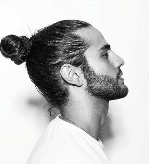 Best Men S Hairstyles Of 2017 For Guys With Long Short Or Medium Hair Man Bun Hairstyles Long Hair Styles Men Medium Hair Styles