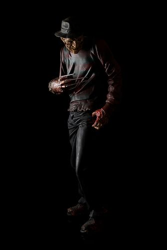 Freddy Krueger Mcfarlane Collectible Personajes De Terror Peliculas De Terror Imagenes De Joker
