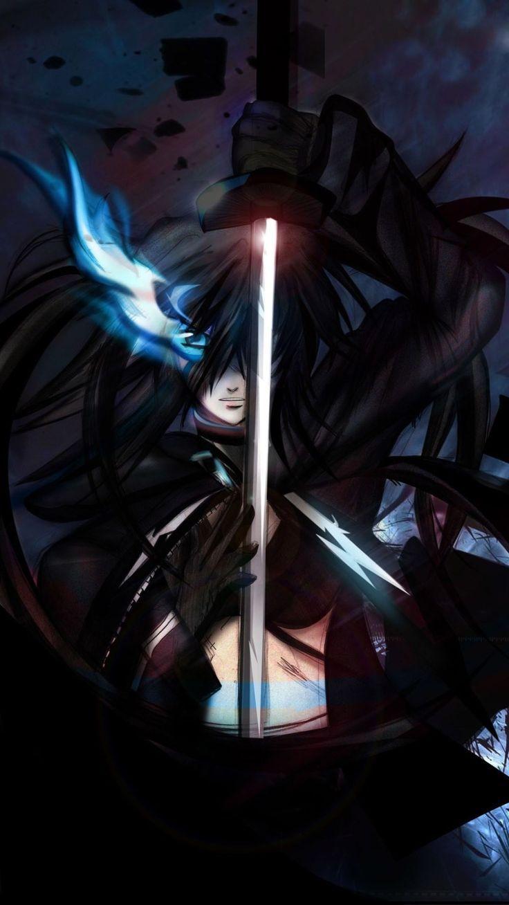 Wallpaper Iphone Anime 3d gambar ke 11