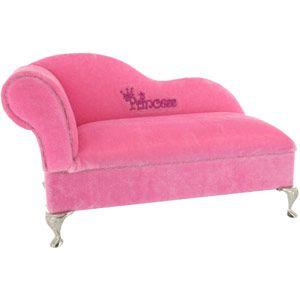 Pink Princess Chaise Longue Jewelry Box   Pink   Pinterest   Pink ...
