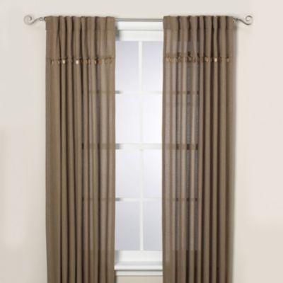 Chelsea Window Curtain Panels Bedbathandbeyond Com Curtains