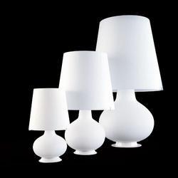 Fontana Lamp by Fontana Arte | Lighting magic | Pinterest