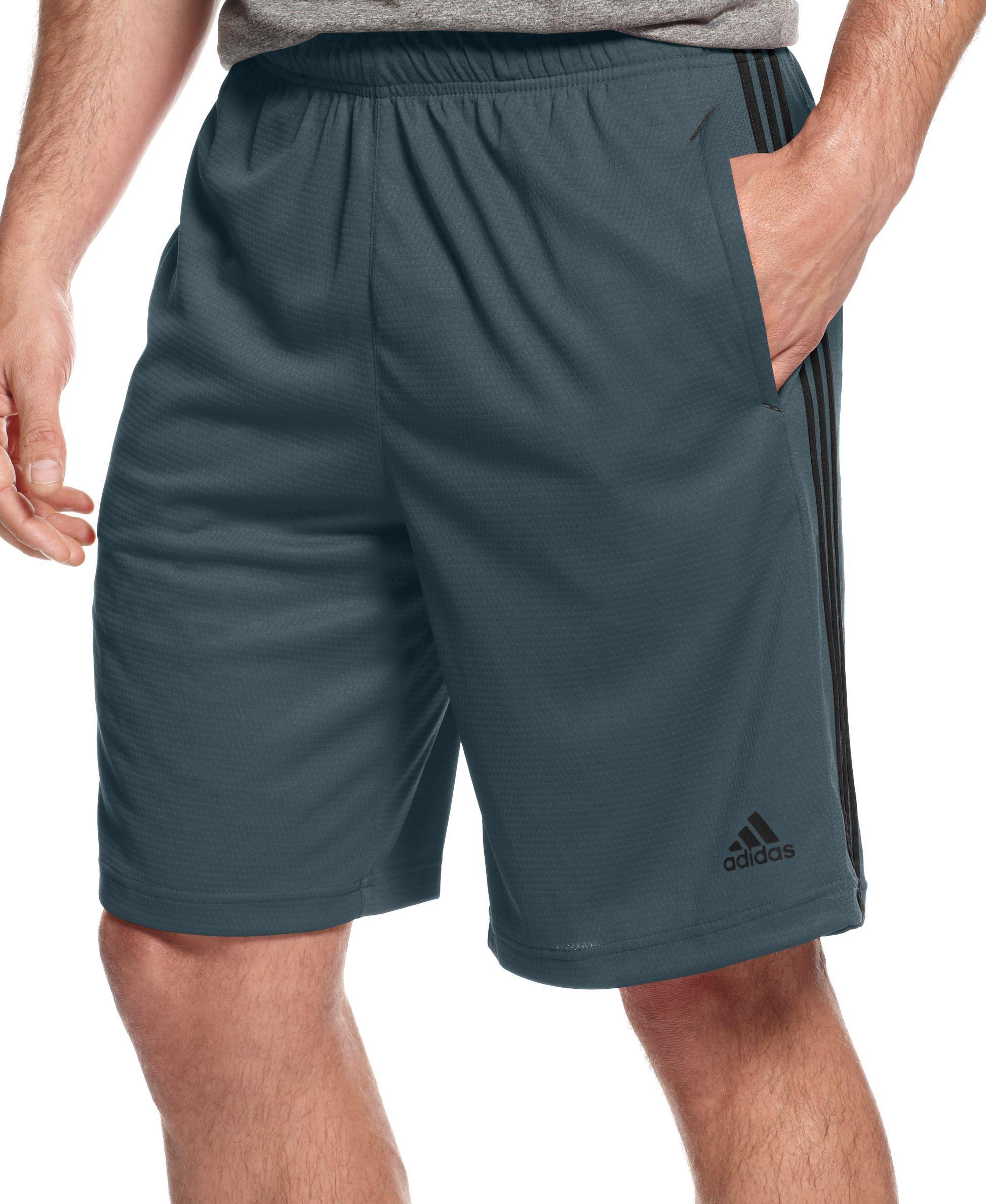 adidas Climalite Essential Shorts | Mens activewear, Adidas ...
