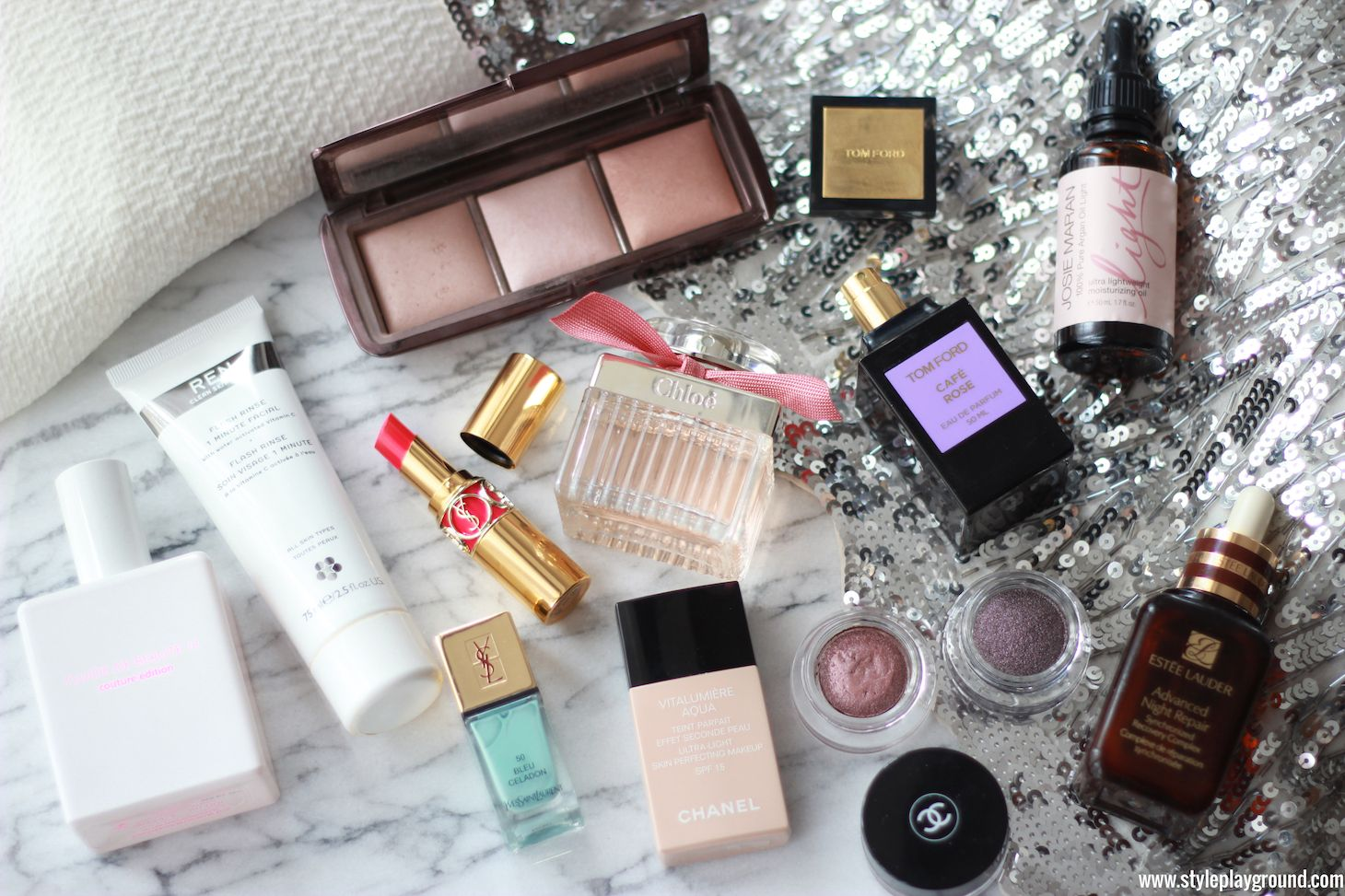 2019 year look- 10 beauty luxury products worth every penny