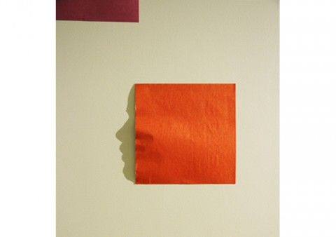 Shadow profiles, created by Kumi Yamashita using creased Japanese paper. Such a simple, yet brilliant idea.