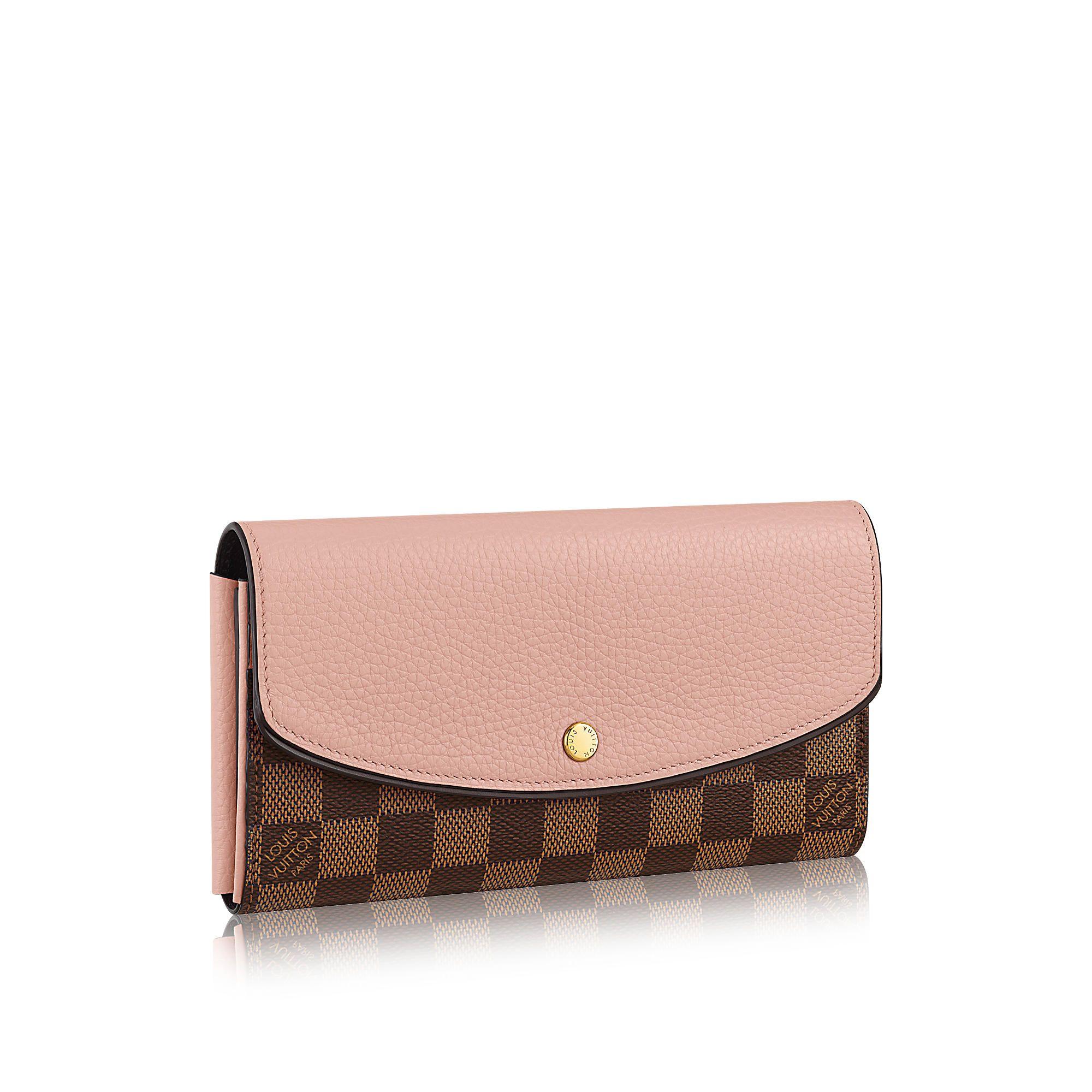 8023e2e0b Normandy Wallet | Lady Luggage♡ | Louis vuitton wallet, Louis ...