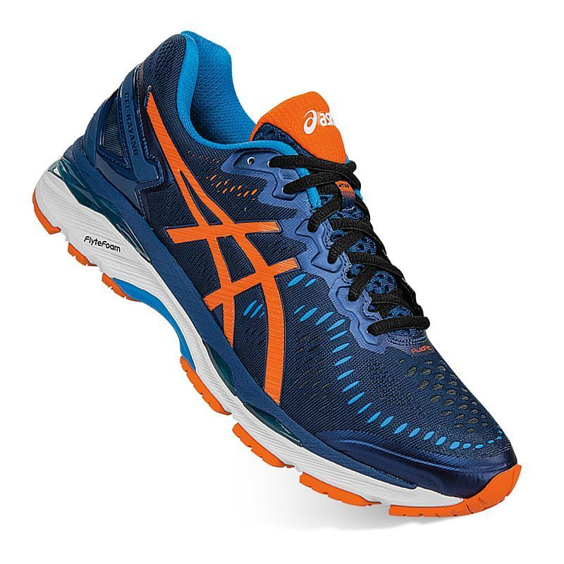 new arrival 86d8a 67735 ASICS GEL-Kayano 23 Men's Running Shoes | Products | Running ...