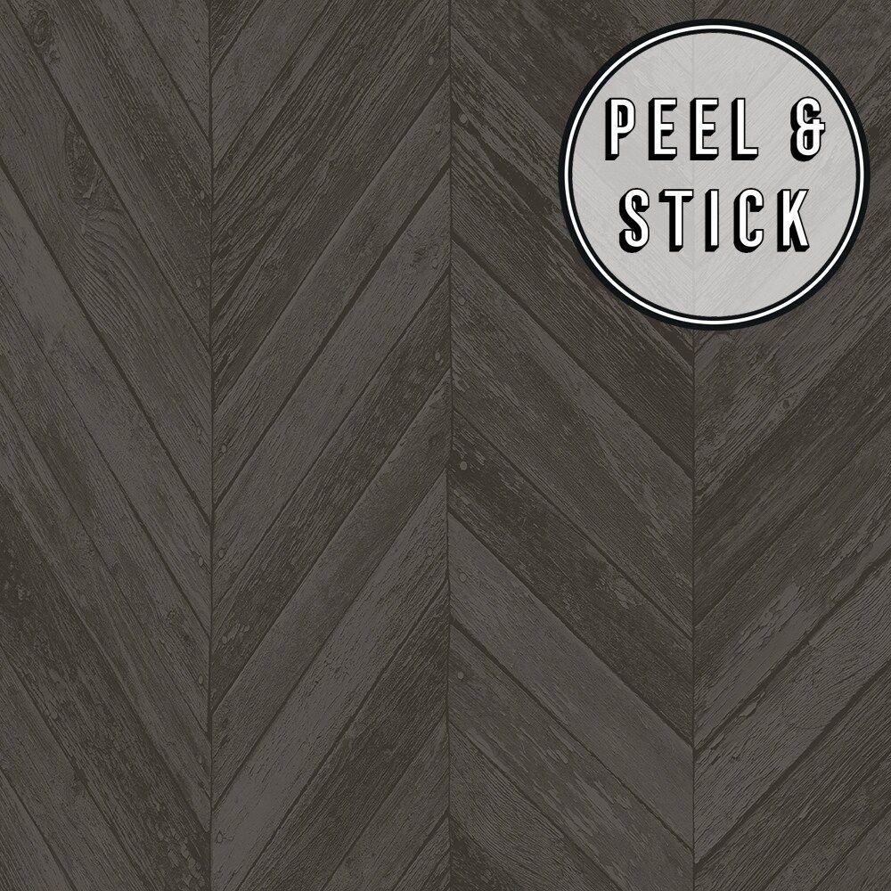 Overstock Com Online Shopping Bedding Furniture Electronics Jewelry Clothing More In 2020 Herringbone Wood Peel And Stick Wallpaper Herringbone Wall