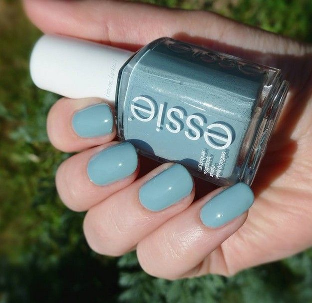 Fall Colors From Essie Nail Polish Capture Japanese Autumn | Esmalte ...