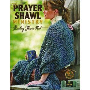 The Prayer Shawl Ministry #prayershawls