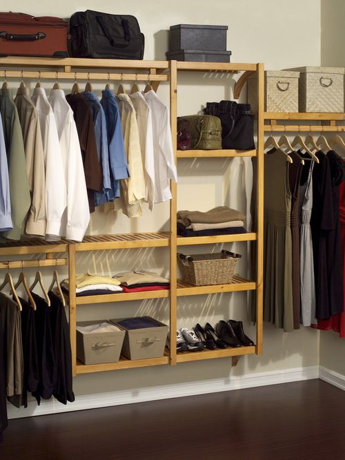 Ikea Ivar Design Ideas Remodel Pictures Houzz Closet Shelving System Closet Organizing Systems Wood Closet Systems