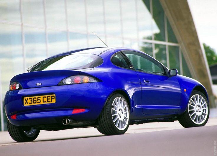 1999 Ford Puma Racing   Ford racing, Ford puma, Ford motorsport