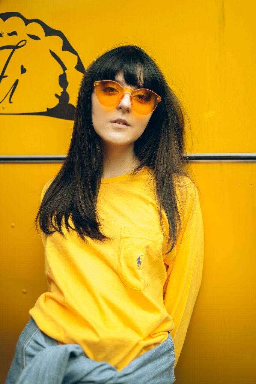 7e3fd8e15ef34 Ginhokira  Rimless Monoblock Cut PC Color Lens Rimless Sunglasses A368