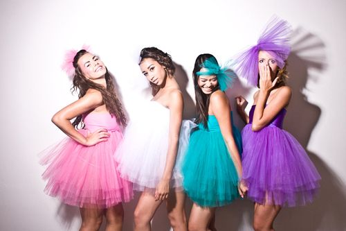 I want a picture like this with me & my friends.