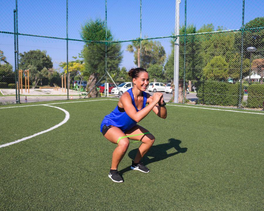 I går var en aktiv dag på treningsreise, og som jeg såvidt nevnte i gårsdagens blogg så hadde vi ...